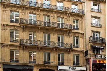 Agence Promotion Immobilière - PARIS