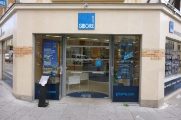 Giboire Transaction - RENNES