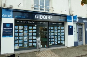 Giboire Location Est - CESSON SEVIGNE