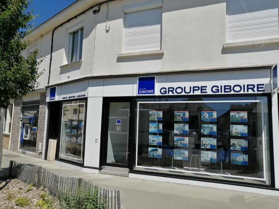 Agence Giboire Bruz