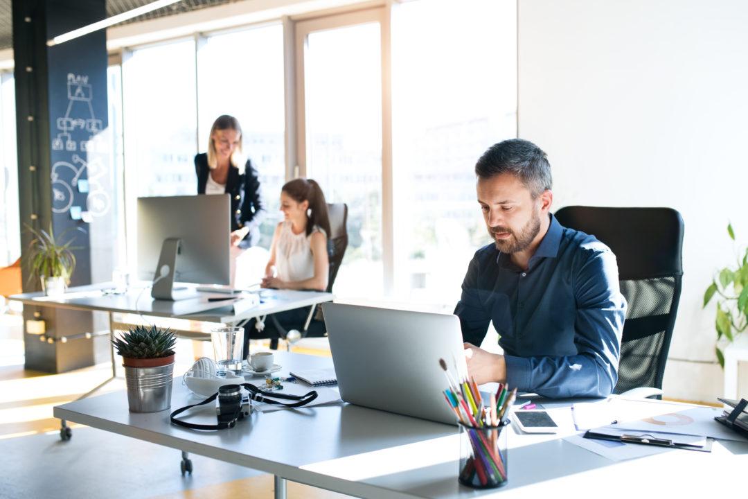Trouvez des bureaux à Nantes adaptés à votre entreprise