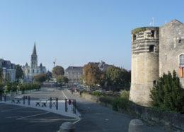 Angers, de nouveau éligible au dispositif PINEL