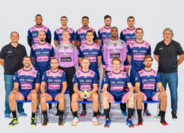 Le Groupe Giboire, nouveau partenaire officiel du Cesson Rennes Métropole Handball