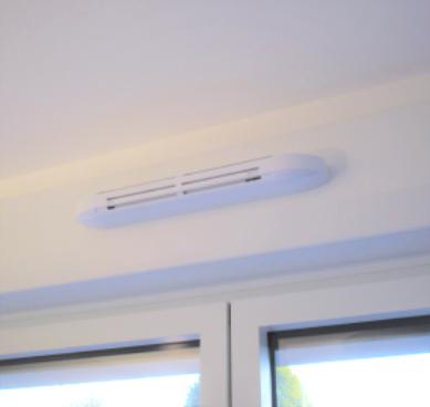 Comment nettoyer les bouches de ventilation de son logement.