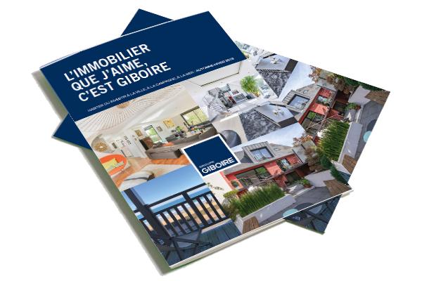 Nouvelle édition Automne-Hiver de l'Immobilier que j'aime !