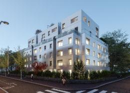 Découvrez notre nouvelle résidence : le Cinq Joffre à Sceaux