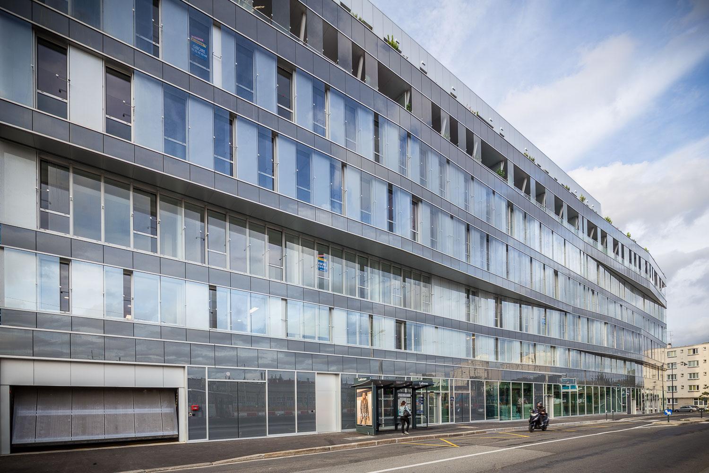 Nouvelles installations pour l'activité Entreprise à Rennes !