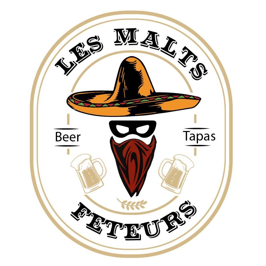 logo des Malt fêteurs