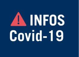 COVID-19 : nos équipes mobilisées pour assurer la continuité de services