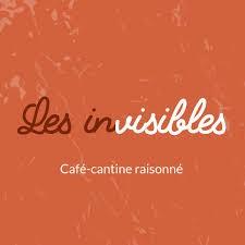 Logo restaurant Les Invisibles à Rennes