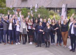 Welcome day : une première édition réussie pour nos nouveaux collaborateurs !