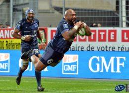 Le Groupe Giboire, sponsor officiel du Rugby Club de Vannes !