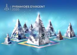 Pyramides d'Argent de la FPI 2020 : doublé gagnant pour le Groupe Giboire.