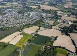 Le Groupe Giboire choisi par la commune de Saint-Gilles pour l'aménagement de la ZAC Centre-Ouest – La Vigne